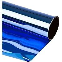 LED-Gigant - Adhesivo para ventanas (protector solar, efecto