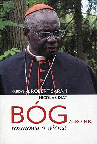 Books : Bóg albo nic