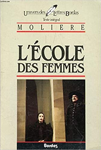 lcole des femmes french edition