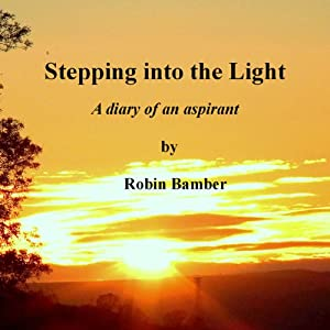 Stepping into the Light Audiobook