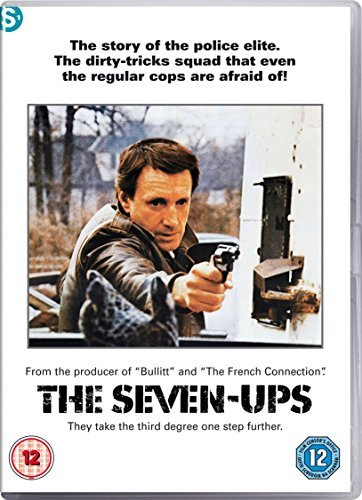 The Seven-Ups [DVD] by Roy Scheider B01I06LD6U