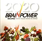 20/20 Brain Power Recipes with Your Mind in Mind, Reynolds, Joshua, 097676332X