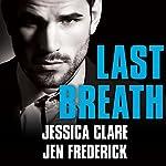 Last Breath: Hitman, Book 2 | Jessica Clare,Jen Frederick