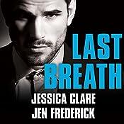 Last Breath: Hitman, Book 2 | Jessica Clare, Jen Frederick