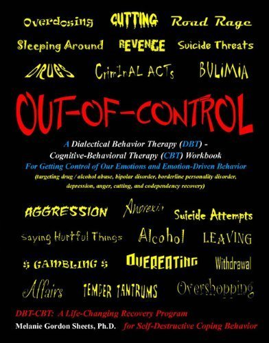 Out-of-Control: A Dialectical Behavior Therapy (DBT