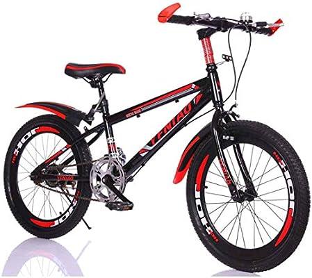 Bicicleta De Montaña para Niños 18 (20, 22) Pulgadas Marco De ...