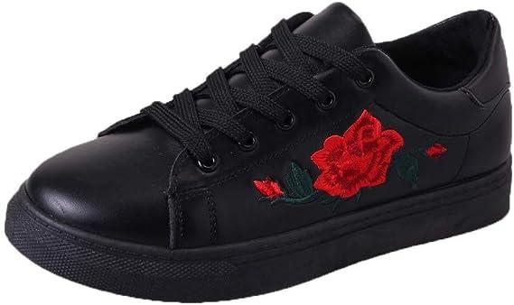 Alaso - Zapatillas deportivas para mujer, de moda, clásicas, con ...