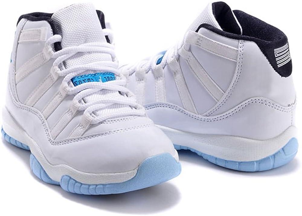 Air J11 Retro Basketball Shoes Boys
