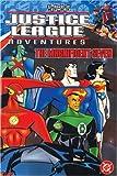 Justice League Adventures Vol. 1: The Magnificent Seven
