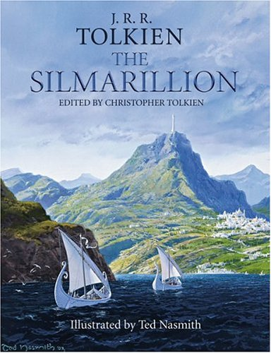 The Silmarillion [J.R.R. Tolkien] (Tapa Dura)