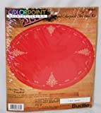 COLORPOINT PAINTSTITCHING Christmas Kit Tree Treeskirt