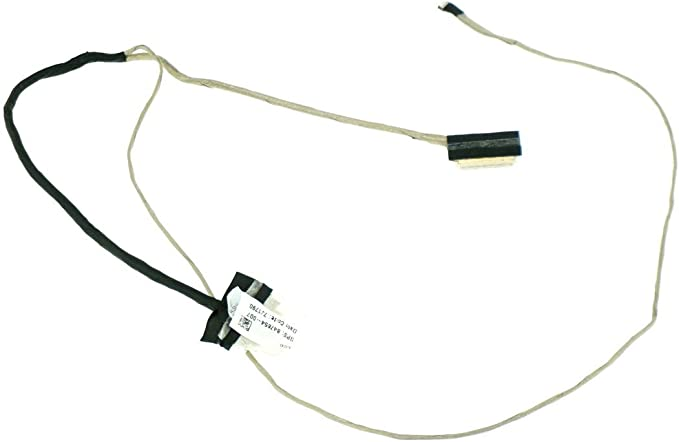 for HP 15-DC 15-DC1079WM TPN-Q211 LCD CABLE DD0G3DLC213