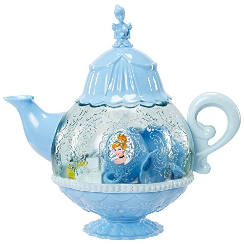 Disney Princess Cinderella Stack and Store Tea Pot