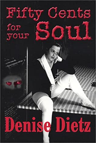 book cover of Fifty Cents For Your Soul