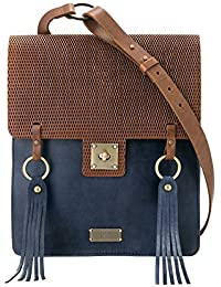 Crossbody Genuine Leather Handbags for Women | Carteras de Mujer en Cuero