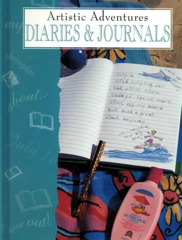 Diaries & Journals (Artistic Adventures)