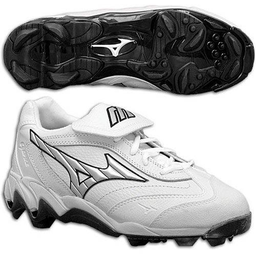 9 Spike G2 Softball Shoe - 3