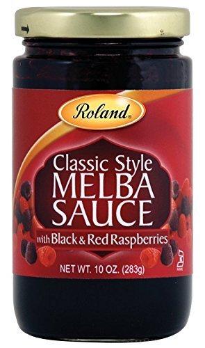 Roland Melba Sauce, 10 Ounce - 12 per case