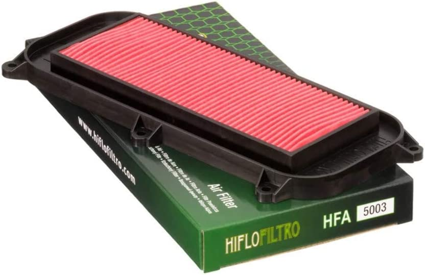 HifloFiltro HFA5003 Filtro para Moto