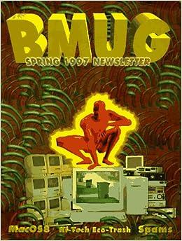 the-bmug-newsletter-spring-1997