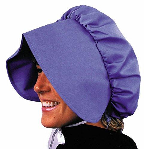 Pioneer Girl Costume Ideas (Pioneer Bonnet Costume Accessory)