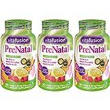Vitafusion Gummy Vitamins, PreNatal, 90 ct (Pack of 3)