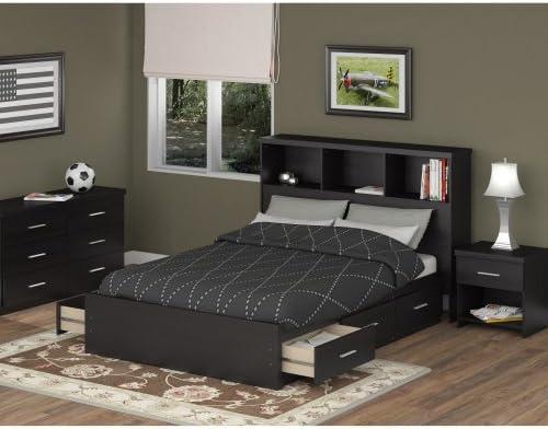 Sonax Double Storage 2-Piece Bed Set