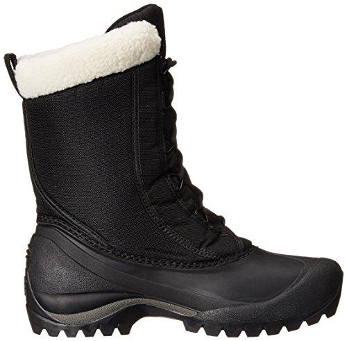 Sorel Cumberland - botas de nieve de material sintético mujer negro - Schwarz (Black 010)