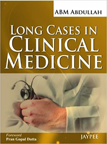 Long cases in clinical medicine concerned with long cases their long cases in clinical medicine concerned with long cases their presentation related questions answers and discussions 1st edition fandeluxe Gallery