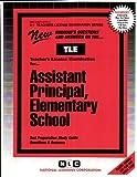 Assistant Principal, Elementary School 9780837381015