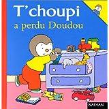 T'choupi a perdu Doudou - N° 23
