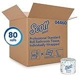Scott Essential Professional Bulk Toilet Paper