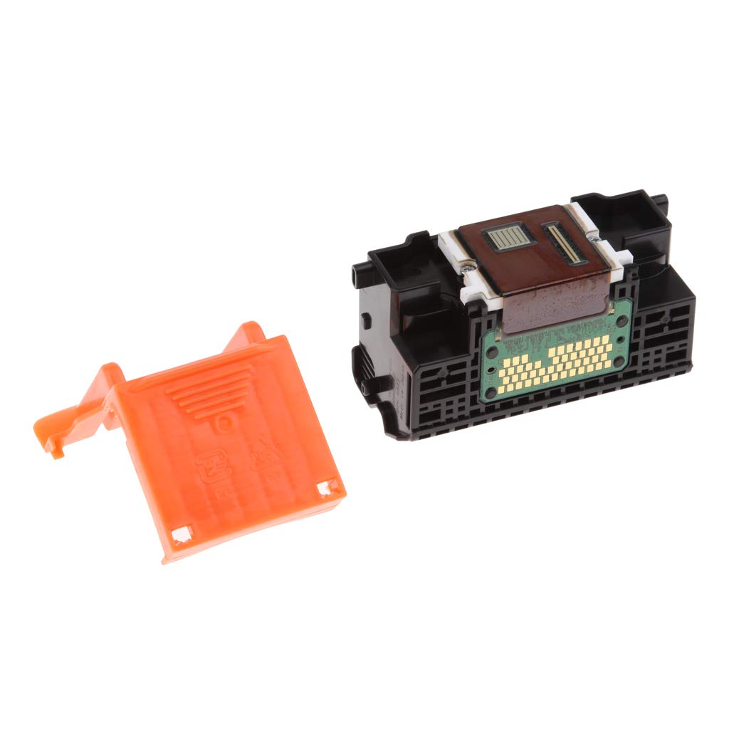 perfk Cabezal de Impresión Regenerado QY6-0073 Compatible ...
