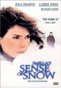 Smilla's Sense Of Snow