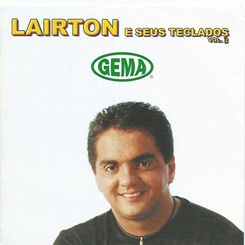 Lairton e Seus Teclados, Vol. 3