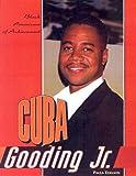 Cuba Gooding JR, Paula Edelson, 0613213882