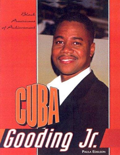 Cuba Gooding, Jr. (Black Americans of Achievement (Econo-Clad)) ebook