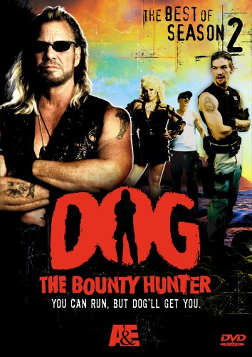 Dog the Bounty Hunter - The Best of Season 2 by A&E Home Video