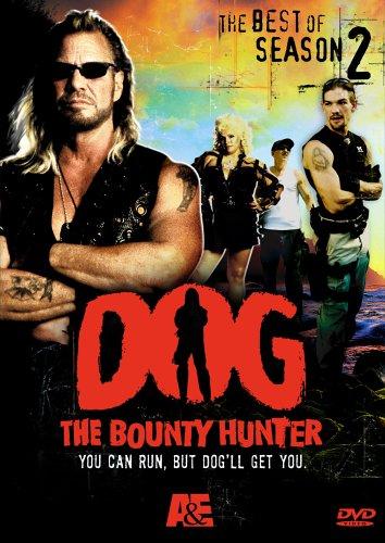Dog the Bounty Hunter - The Best of Season ()