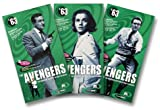 The Avengers - '63 Set 4 [VHS]
