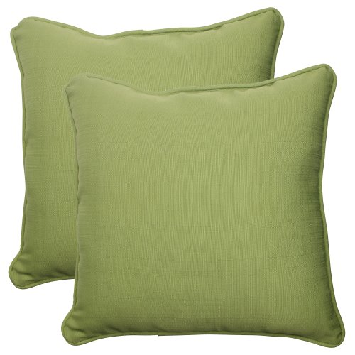 Pillow Perfect Outdoor Forsyth 18 5 Inch
