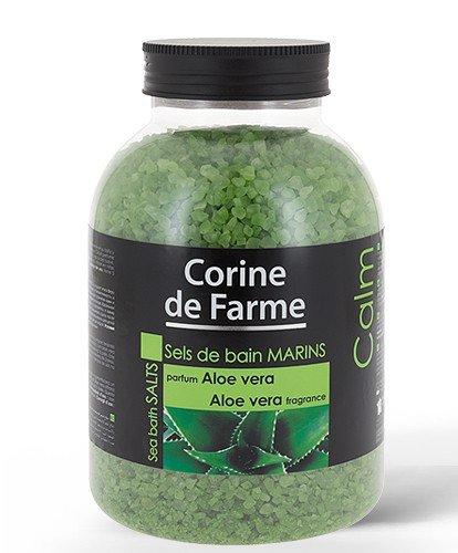 Corine di Farme Sali da bagno Marini Calm Aloe Vera Corine de Farme 013406