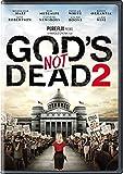 DVD : God's Not Dead 2