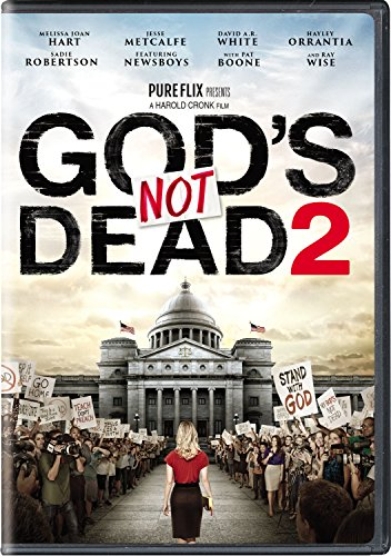 God's Not Dead 2 - Ray Ray 2016