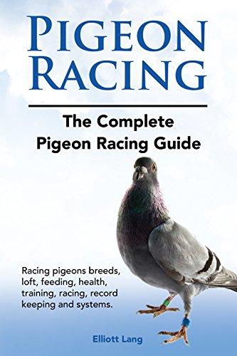 homing pigeons ebook