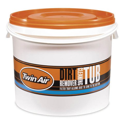 twin air cleaner - 5