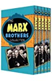 The Marx Brothers Collection (NTSC) [UK Import]