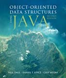 Object-Oriented Data Structures Using Java, Daniel T. Joyce and Chip Weems, 0763737461