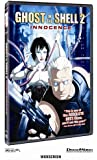 Ghost in the Shell 2: Innocence (Widescreen) [Import]