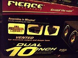 Fierce Audio - 10\